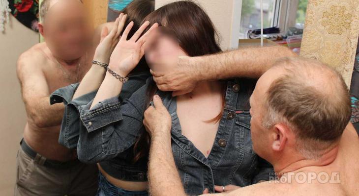«Нож под ребра»: в Девятом йошкаролинец похитил и изнасиловал девушку средь бела дня