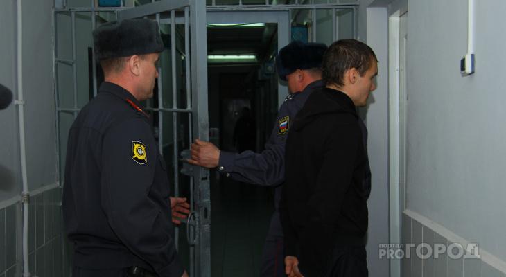 В Марий Эл насильник пытался «сбежать» из тюрьмы раньше срока