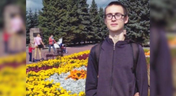 20-летний автостопщик из Йошкар-Олы пропал по пути в Чебоксары