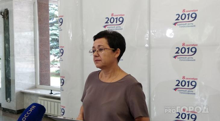 Председатель ЦИК Марий Эл: «В этом году в выборах участвуют более 1400 кандидатов»