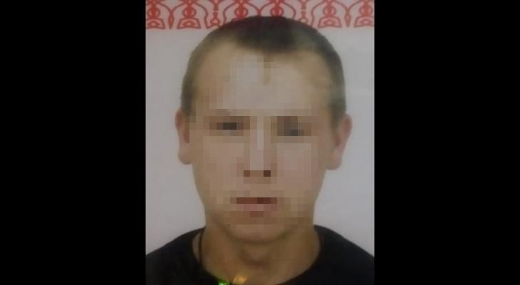 В Марий Эл нашли пропавшего мужчину в синей летней кофте