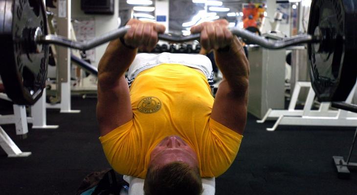 Йошкаролинцу, мечтающему о «груде мышц», грозит срок за стероиды