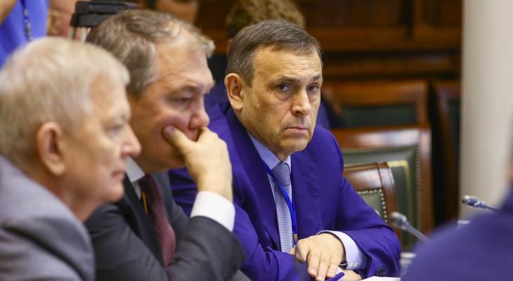 Александр Евстифеев рассказал, как Марий Эл продает лен в Беларусь
