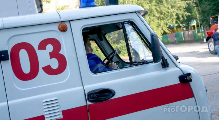 За непропуск кареты скорой помощи жителей Марий Эл ждет уголовная ответственность