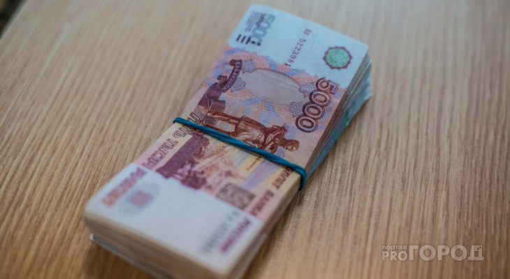«И так сойдет»: в Марий Эл бухгалтер оставила без зарплаты десять человек