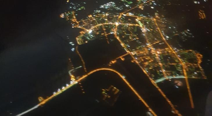 Первый полет из Йошкар-Олинского аэропорта: пассажиры поделились своими эмоциями