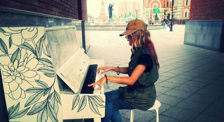 Автостопщица из Костромы о Йошкар-Оле:«Теперь это наш маленький рай»