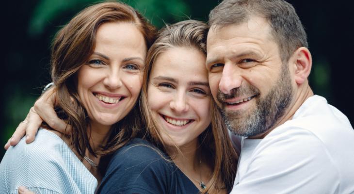 Конкурс «Самая крепкая семья Йошкар-Олы»: в Instagram уже около 250 публикаций