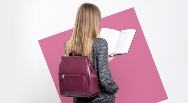 Где в Йошкар-Оле подобрать рюкзак для школьников любого возраста?