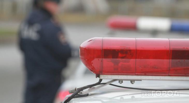 Полиграф и скрытая камера: как «взяли» полицейского из Йошкар-Олы на взятке