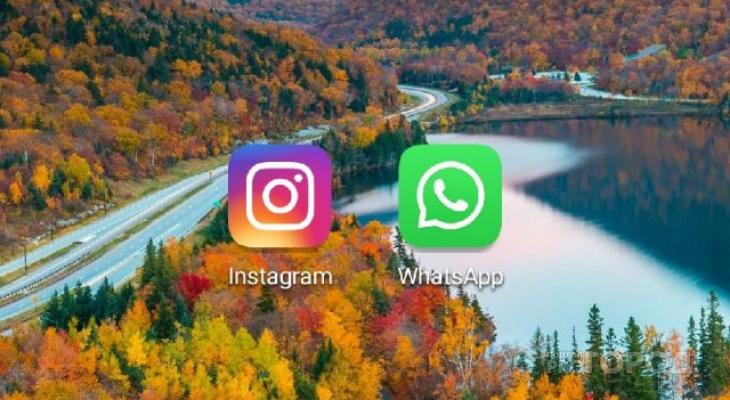 Новости мира: WhatsApp  и Instagram сменят название