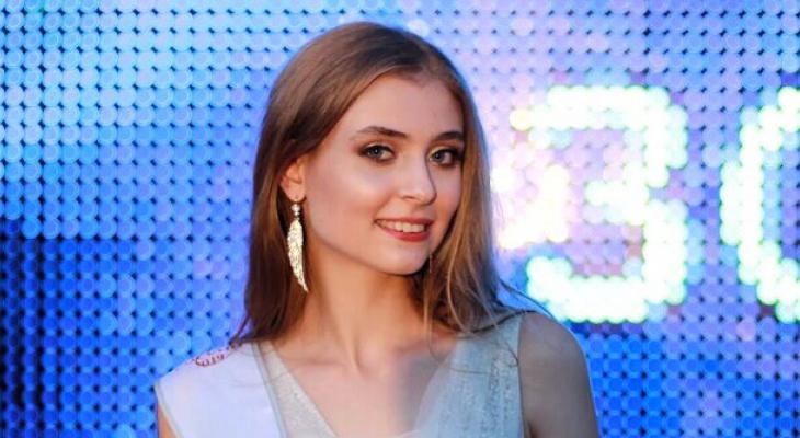 Участница «Мисс Волга» из Марий Эл рассказала про конкурс