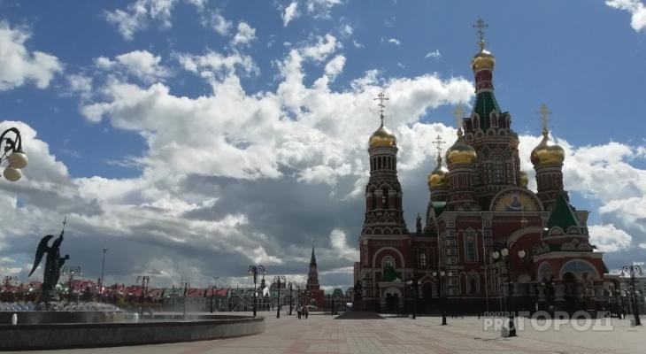 Известный блогер Илья Варламов внес столицу Марий Эл в топ городов, где не хочется жить