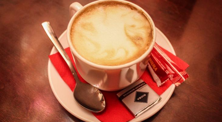 Больше двух чашек кофе в день могут вызывать головные боли у йошкаролинцев