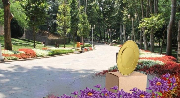 «Золотая» инициатива: в Марий Эл появится памятник на счастье