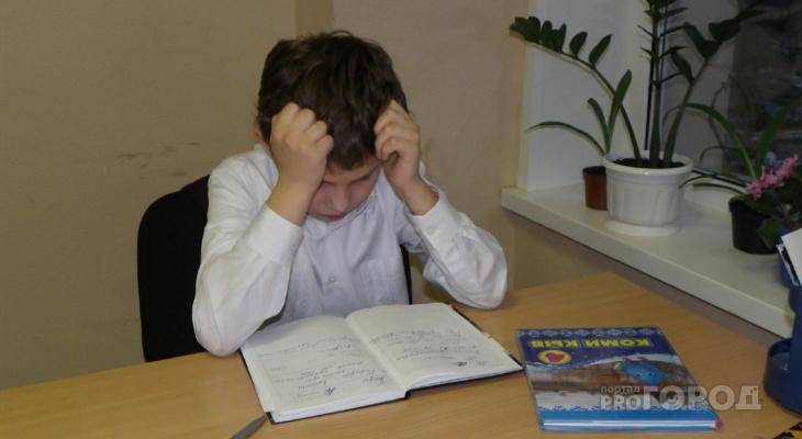 «Мама, у меня спина болит от стула»: как йошкаролинцам обустроить рабочее место школьника
