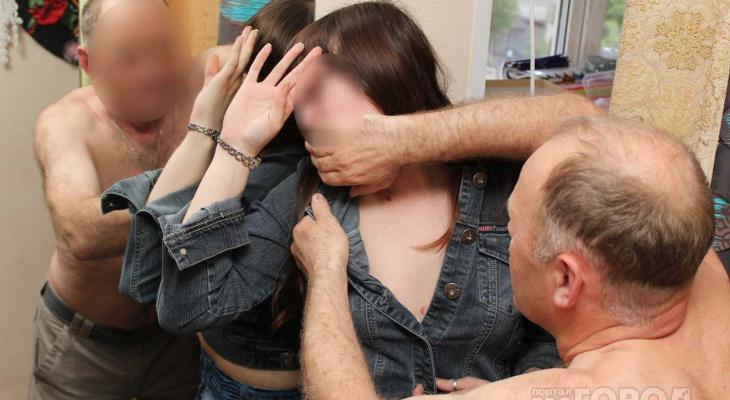Йошкаролинец, который похитил и изнасиловал девушку в Девятом, пойдет под суд