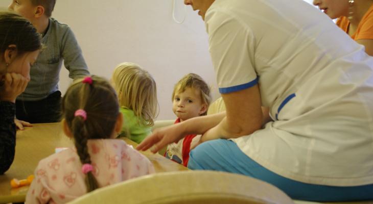 В Марий Эл завезут новое оборудование для диагностики детей