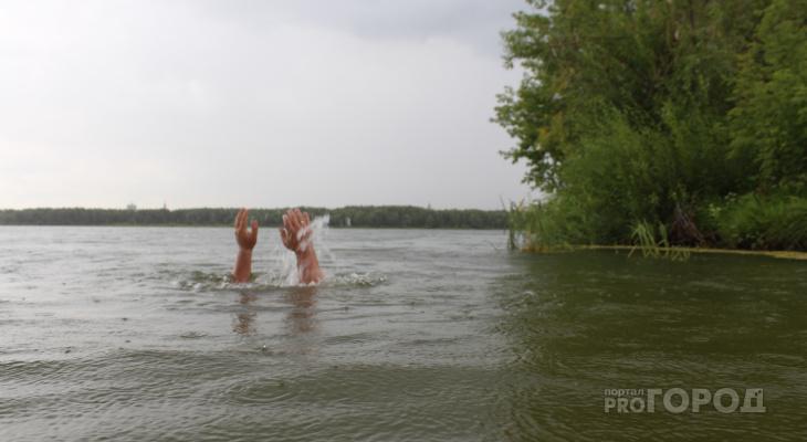 Чудом не утонул: на Волге спасли жителя Марий Эл