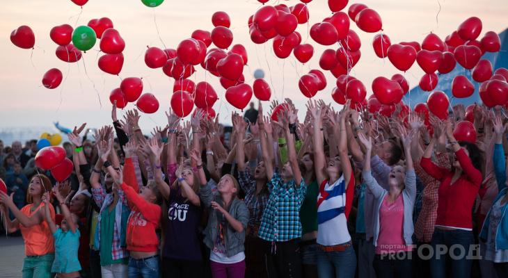 День Города в Козьмодемьянске: где погулять местным жителям