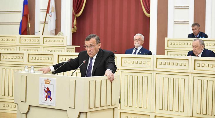 Глава Марий Эл поднялся в Национальном рейтинге губернаторов