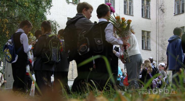 Житель Медведево о том, как собирал дочь в первый класс: «Этот рюкзак искали в 21 городе страны»