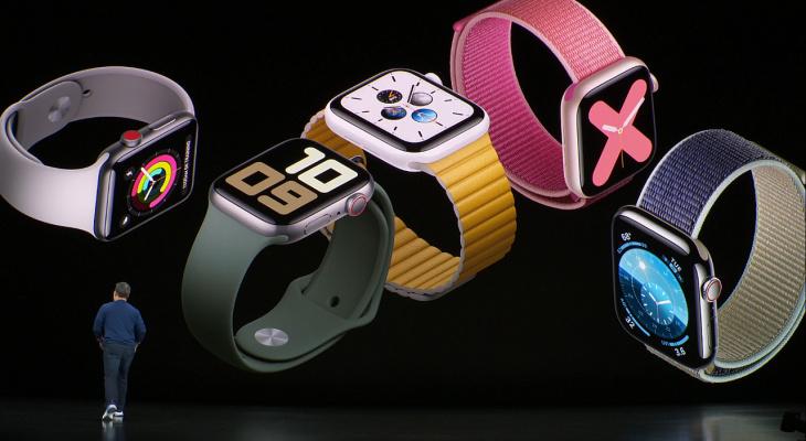 «Часы с компасом! Вы серьезно?»: йошкаролинцы обсуждают презентацию Apple