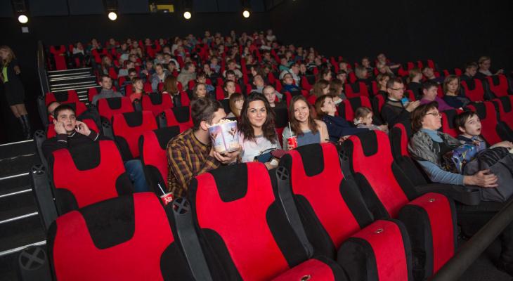 Операторы, режиссеры, кинокритики: этой осенью Йошкар-Ола превратится в столицу кино