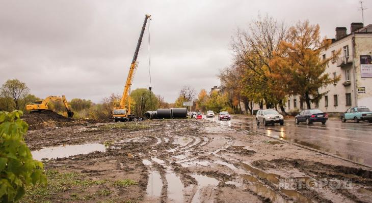 Документы для реконструкции очистных сооружений в Звенигово обойдутся в миллионы рублей