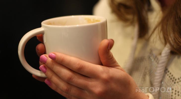 Ученые рассказали, что кофе и молоко снижают риск заболевания раком