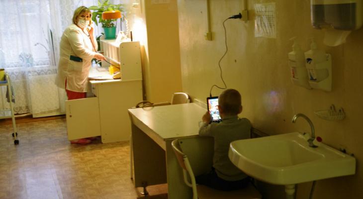Жилье, соцпакет, «подъемные»: в больницы Марий Эл требуются молодые врачи