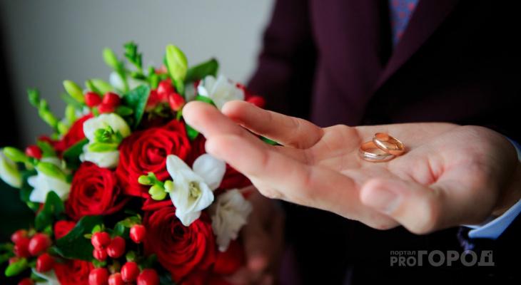 Жительницы Марий Эл стали позже выходить замуж