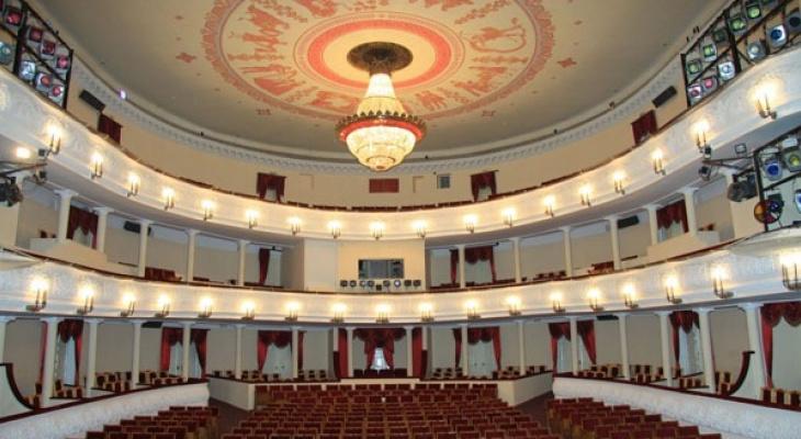 Обновленный театр Шкетана открывает сезон к своему столетнему юбилею