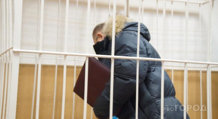 Адвокат йошкаролинца, который сбил насмерть двух пешеходов на Луначарского, обратился в суд