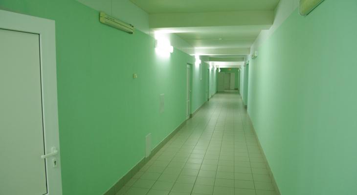 Более 12 миллиардов рублей направят в Марий Эл на реализацию нацпроекта «Здравоохранение»