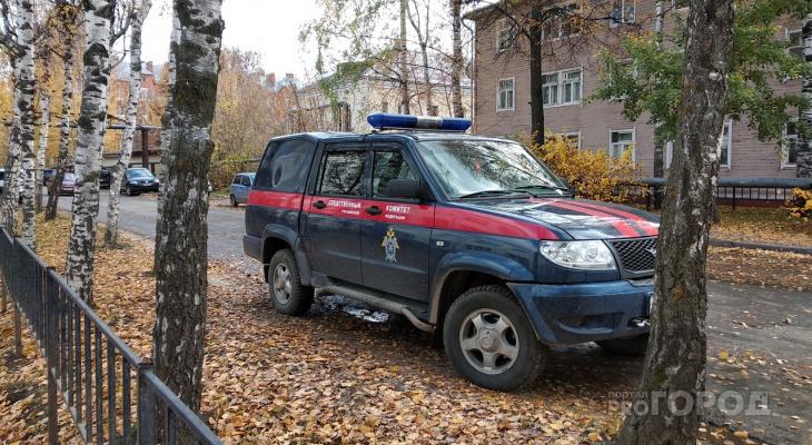 Следственный комитет возбудил уголовное дело после смерти ученика на уроке в одной из школ Йошкар-Олы