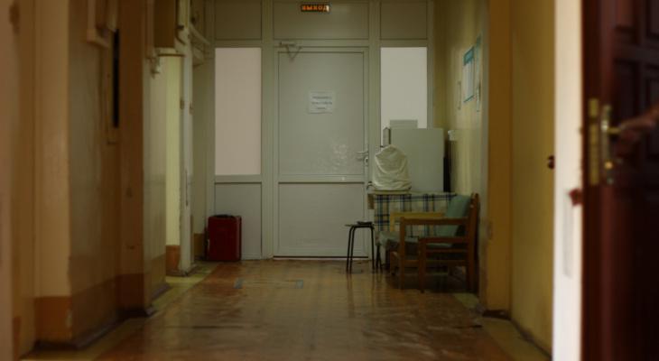Завтра в Йошкар-Оле состоится день открытых дверей в психбольнице