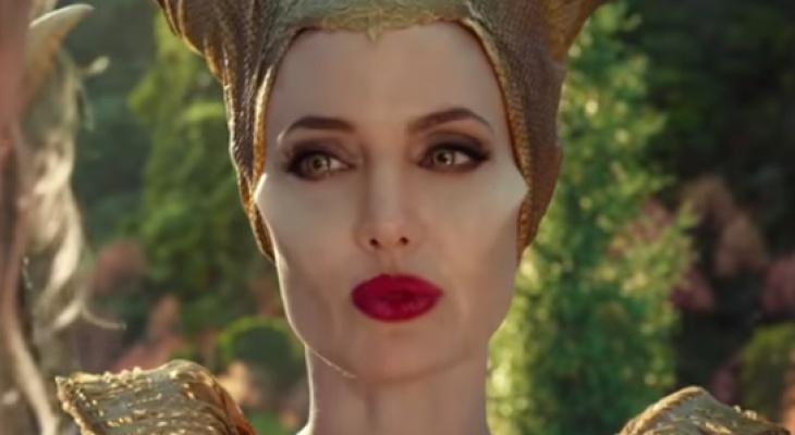 Йошкаролинцы могут посмотреть продолжение «Малефисенты» с Анджелиной Джоли