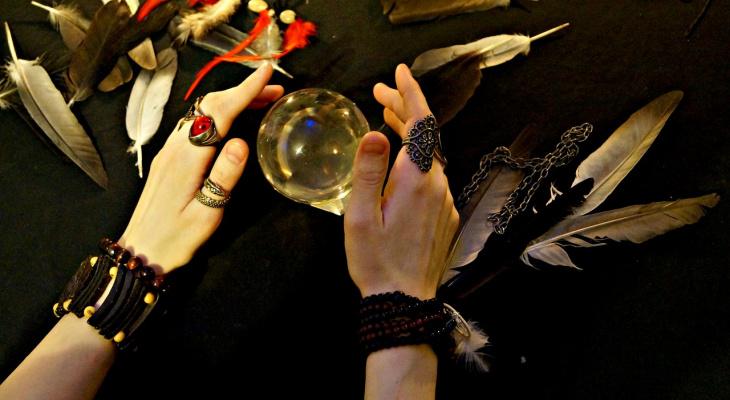 Мистическая Йошкар-Ола: советы горожанам, как сделать амулеты и обереги