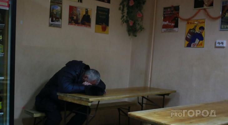 "Борьба с ""наливайками"" в Йошкар-Оле: на Лермонтова ""прикрыли"" бар в многоквартирном доме"