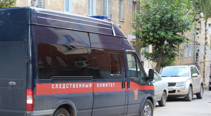 В Йошкар-Оле в студенческом общежитии нашли тело девушки