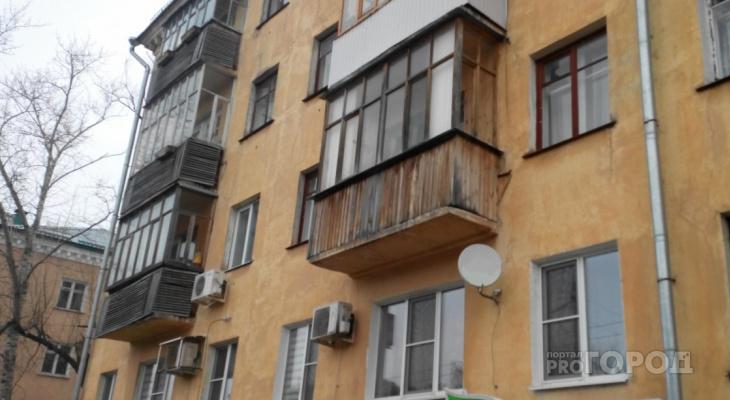 «Соседи услышали грохот»: в Марий Эл пятилетняя девочка выпала с балкона