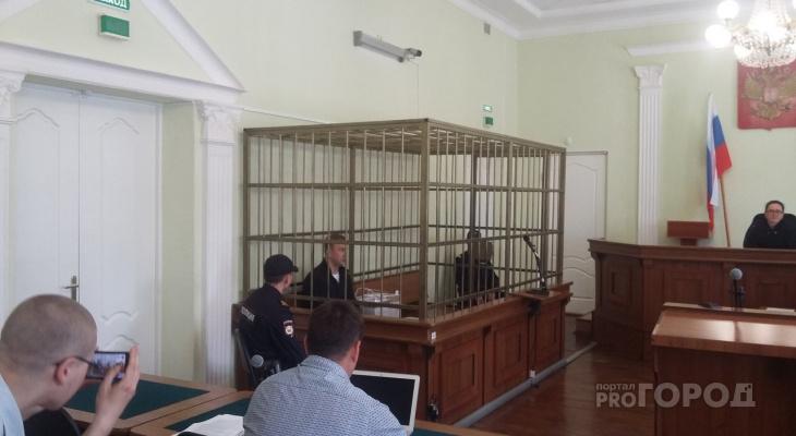 Экс-мэр Йошкар-Олы объявил голодовку в колонии строгого режима