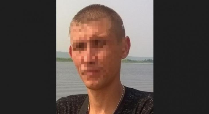 Местные жители рассказали, что случилось с пропавшим жителем Звенигово