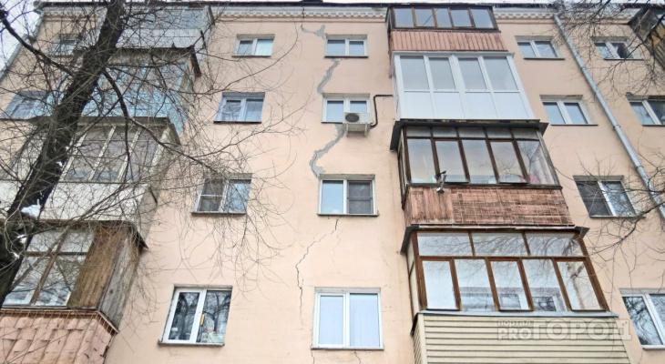 Следователи Марий Эл рассказали о состоянии здоровья выпавшей с балкона пятилетней девочки