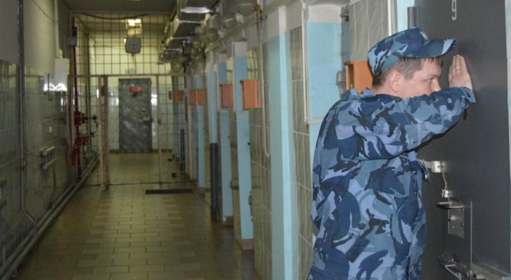 """Абонент вне зоны доступа: в Марий Эл заключенным """"обрубят"""" связь"""