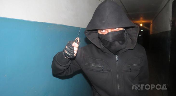 ТОП самых опасных микрорайонов Йошкар-Олы