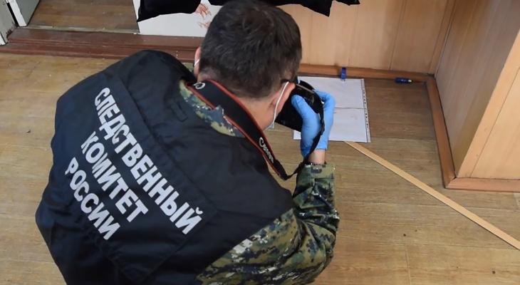 Новости России: студент устроил стрельбу в строительном колледже