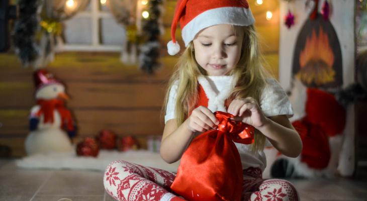 Новости мира: в Сети поразились требованиям девочки на Рождество