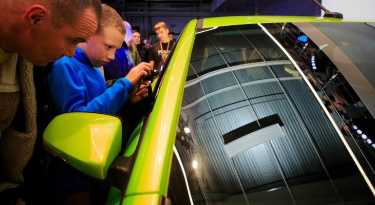 «Рожденные водить»: в Марий Эл появятся автошколы для подростков
